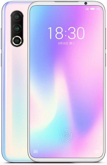 16s Pro Premium Edition Dual SIM TD-LTE CN M973Q 256GB