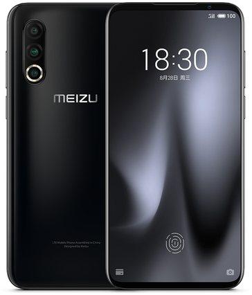 16s Pro Standard Edition Dual SIM TD-LTE CN M973Q 128GB