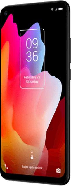 10L Global Dual SIM TD-LTE 64GB
